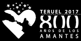 800aniversario de los amantes de Teruel